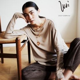 【 Wai 2020 FALL&WINTER COLLECTION 】